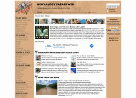 kenyalogy.com