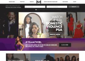 kenyamoore.com