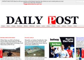 kenyan-post.blogspot.com