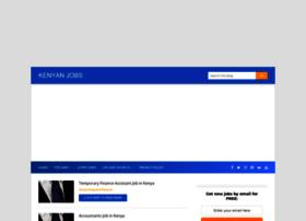 kenyancareer.com