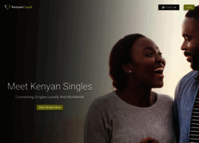 kenyan dating zone Kissesofafrica is the number one african dating site for those looking to meet beautiful african girls online kissesofafricacom are serious about finding you the perfect guy, or african girl.