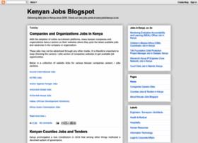 kenyanjobs.blogspot.co.uk