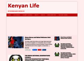 kenyanlife.info
