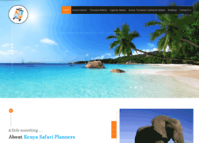 kenyasafariplanners.com
