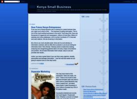 kenyasmallbusiness.blogspot.com