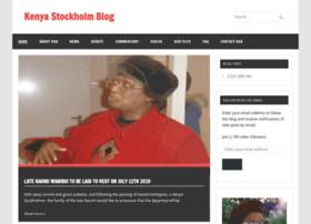 kenyastockholm.wordpress.com