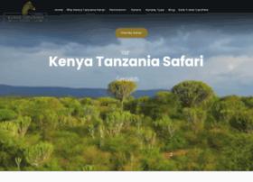 kenyatanzaniasafari.com