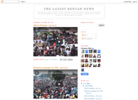 kenyauptodate.blogspot.com