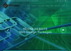 kenyawebsite.com