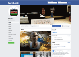 kenyawebtv.com