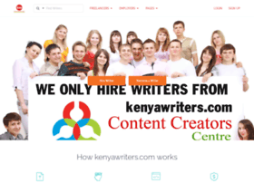 kenyawriters.com