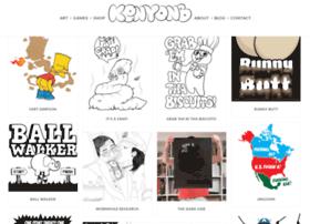 kenyonb.com