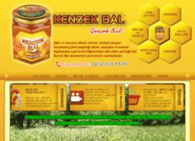 kenzekbal.com