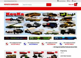 kenzie-karoseri.blogspot.com