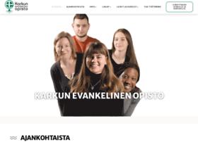 keokarkku.fi