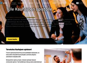 keokauhajoki.fi
