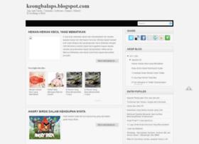 keongbalaps.blogspot.com