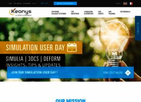 keonys.com