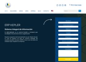 kepler.com.mx