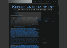 Keplerentertainment.com