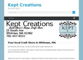 keptcreations.com