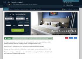 ker-urquiza-suites.hotel-rez.com