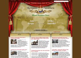 kerajaannusantara.com