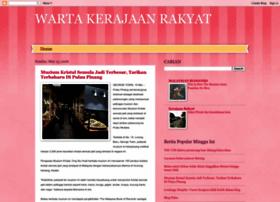 kerajaanrakyat-news.blogspot.com