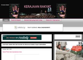 kerajaanrakyat.blogspot.com