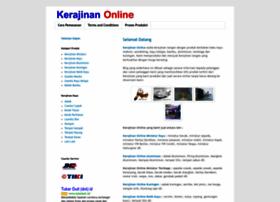 kerajinanonline.blogspot.com