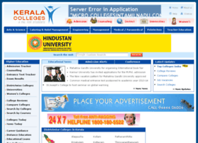 kerala-colleges.com