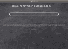 kerala-honeymoon-packages.com