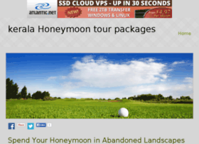 kerala-honeymoonpackages.jigsy.com