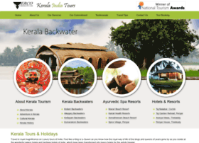 kerala-india-tourism.com