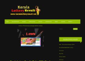 kerala-lotteries.blogspot.com