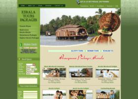 kerala-tours-packages.com