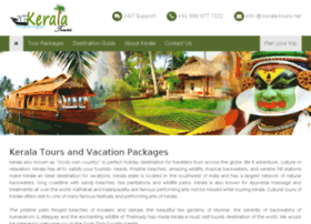 kerala-tours.net