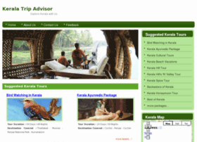 kerala-trip-advisor.com