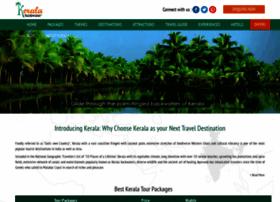 keralabackwater.com