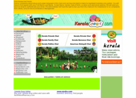 Kerala friends chat