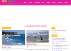 keralaevents.in