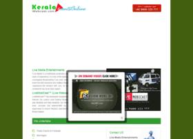 keralaeventsonline.com