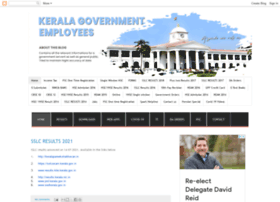 keralagovernment-homepage.blogspot.in