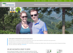 keralahoneymoon.com