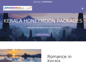 keralahoneymoonpackages.com