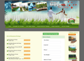 keralahoneymoontourpackage.com
