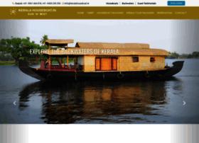 keralahouseboat.in