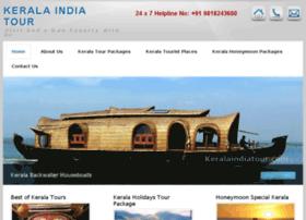 keralaindiatour.com