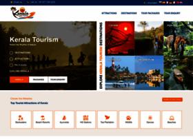 keralaindiatourism.net