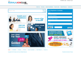 keralajobclub.com